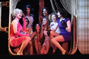 Шоу для настоящих леди