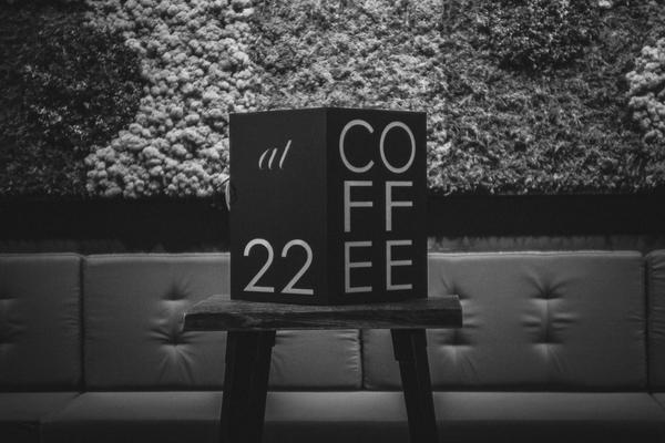 Coffee 22