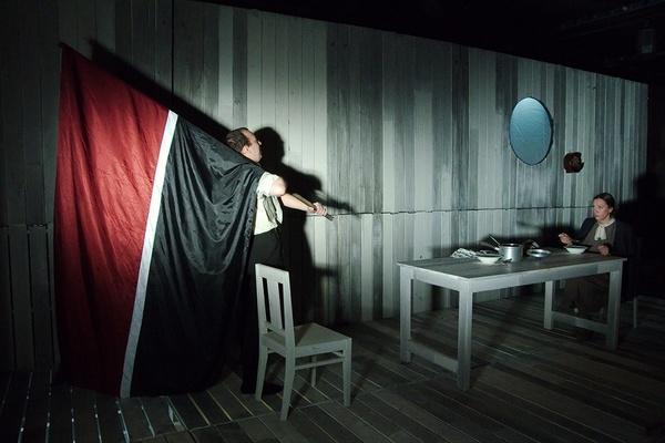 Ночь Гельвера