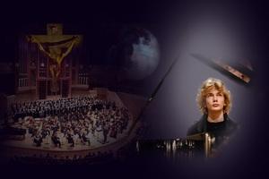Моцарт. Реквием. Бетховен. Лунная соната