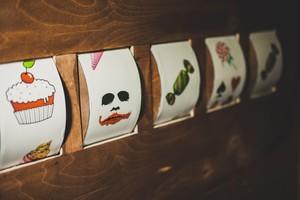 Джокер-кафе