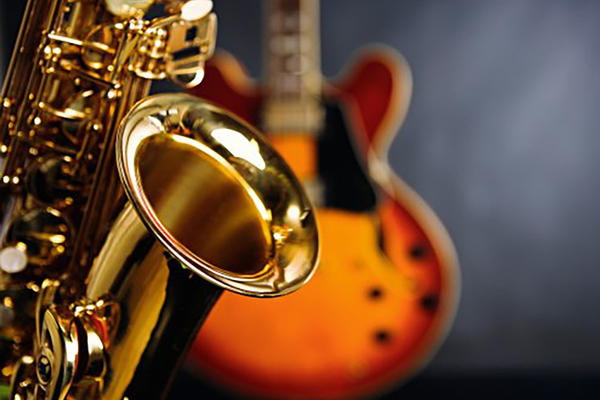 Парад джазовых гитаристов