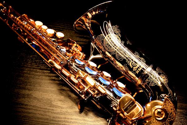 Вечер современного джаза