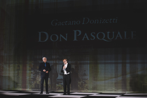 Дон Паскуале