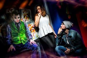 В плену у Джокера