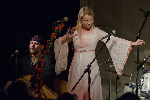 Gudimir & Terya (ex - HVARNA)