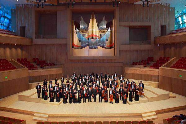 Харбинский симфонический оркестр