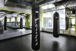 Paris Life fitness