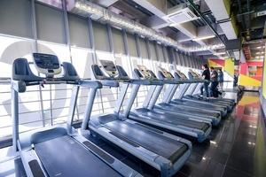 Paris Life fitness