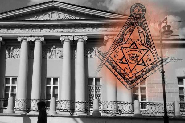 В поисках масонских секретов