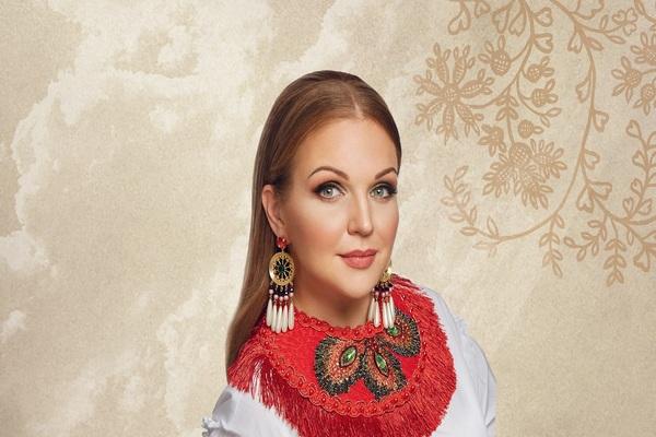 Марина Девятова. Концерт 20 лет вместе с Вами