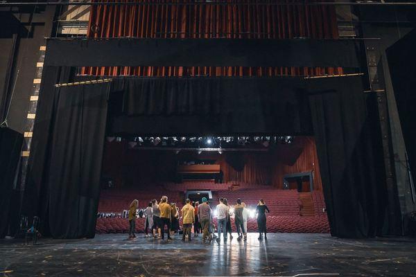 Бродвей Москва