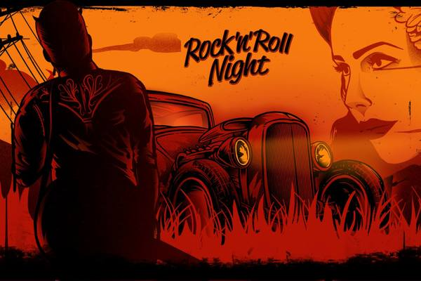 Rock'n'roll Night