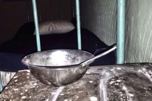 Тадморская тюрьма