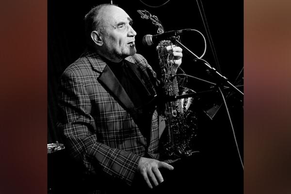 Алексей Козлов и джаз-рок ансамбль Арсенал