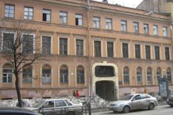 Санкт-Петербургский государственный академический театр балета имени Леонида Якобсона