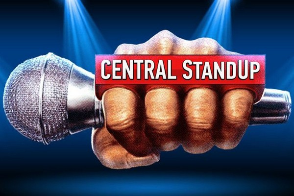 Большой концерт Central Stand Up