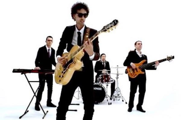 Группа Haleo. Кубинский джаз