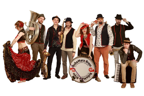 Bubamara Brass Band