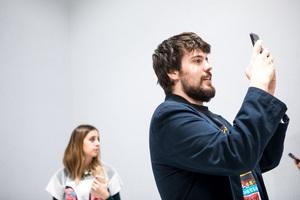 Игра с шедеврами: от Анри Матисса до Марины Абрамович
