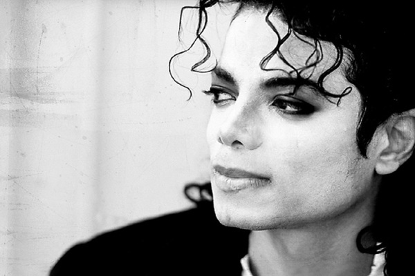 Джазовые портреты Майкла Джэксона