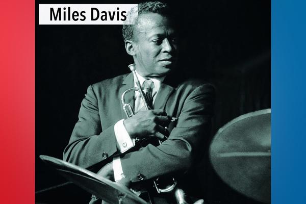 Tribute to TRUMPET MASTERS/Miles Davis