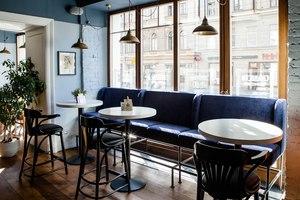 KROO Cafe