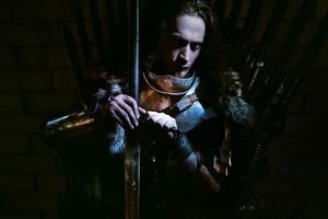 Игра престолов. Железный трон
