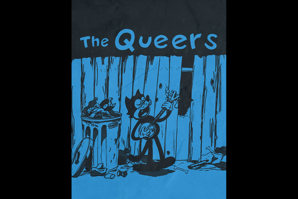THE QUEERS (USA)