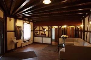 Швабский домик