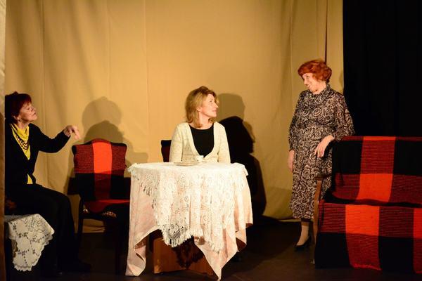 Театр Рассказчика