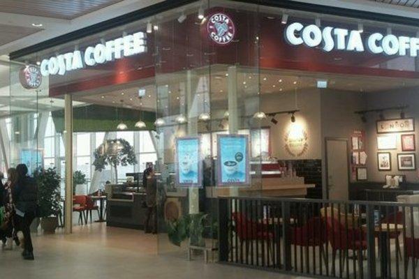 Costa Coffee в Котельниках
