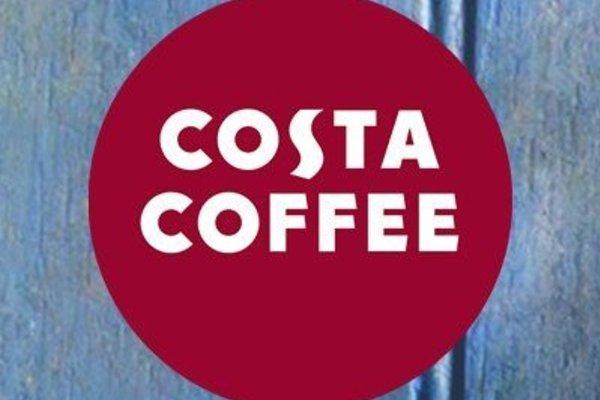 Costa Coffee на Тверской-Ямской