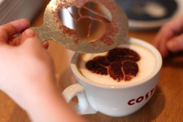 Costa Coffee на Автозаводской