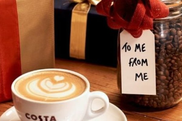 Costa Coffee на Малой Дмитровке