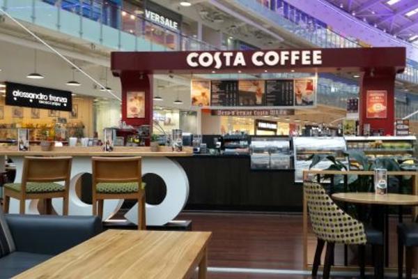 Costa Coffee на Ходынском