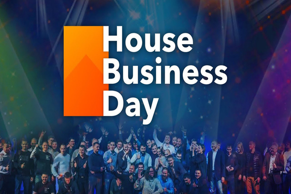 HOUSE BUSINESS DAY