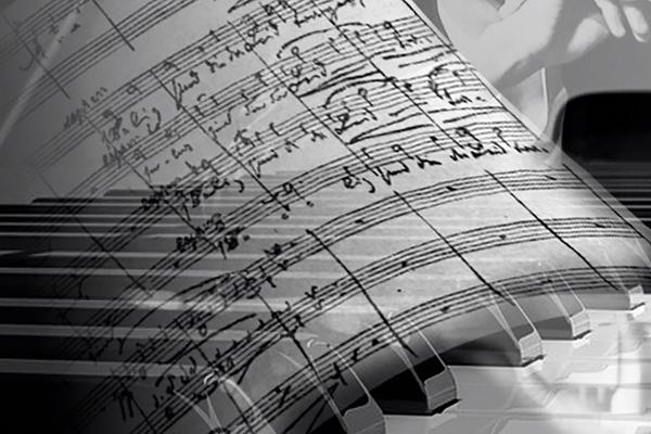 Строгие напевы: голос и орган. Бах, Регер, Брамс, Мессиан
