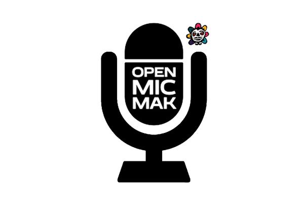 Открытый микрофон МикМак