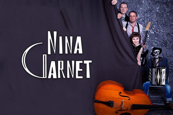 Nina Garnet
