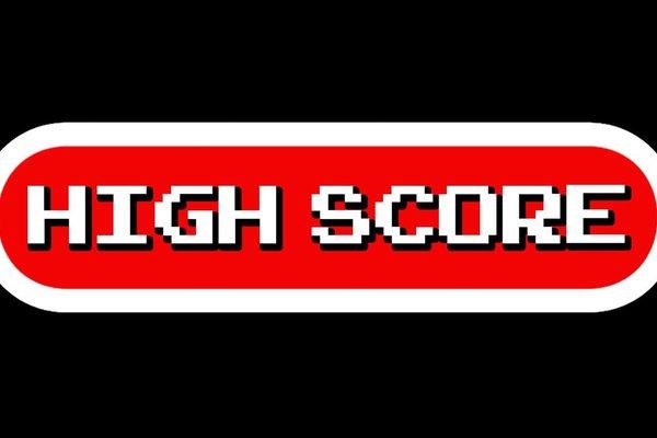 High Score: Starcadian