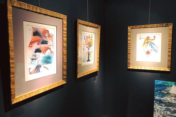 Altmans Gallery (Кутузовский пр-т)