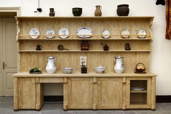 Воронцовская кухня