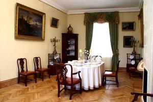 Дом графа А.П. Шувалова