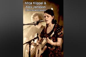 Mirja Klippel & Alex Jonsson