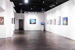 Музей нонконформистского искусства (большой зал)