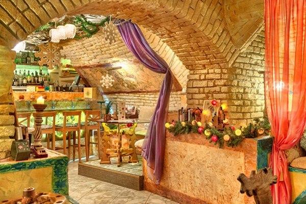 Чайный дом на Думской