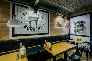 SB Burgers на Невском 126