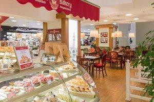 British Bakery на Восстания