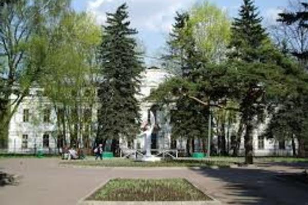 Воровского
